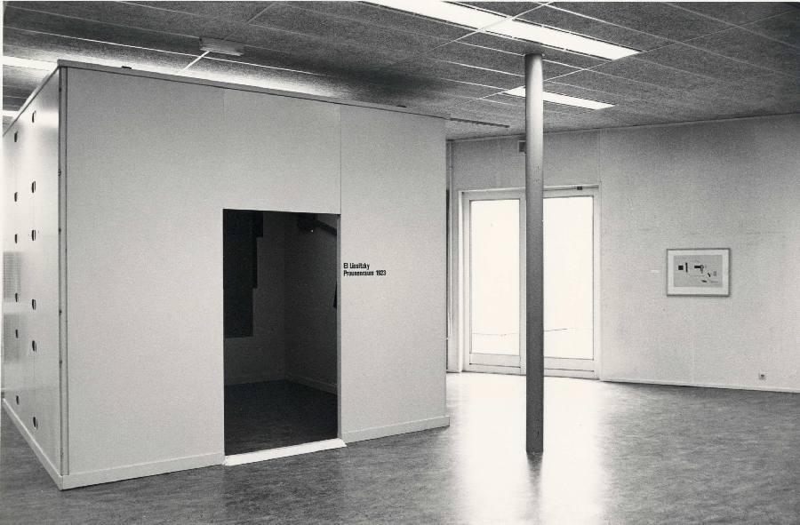 De Lissitzky Verzameling