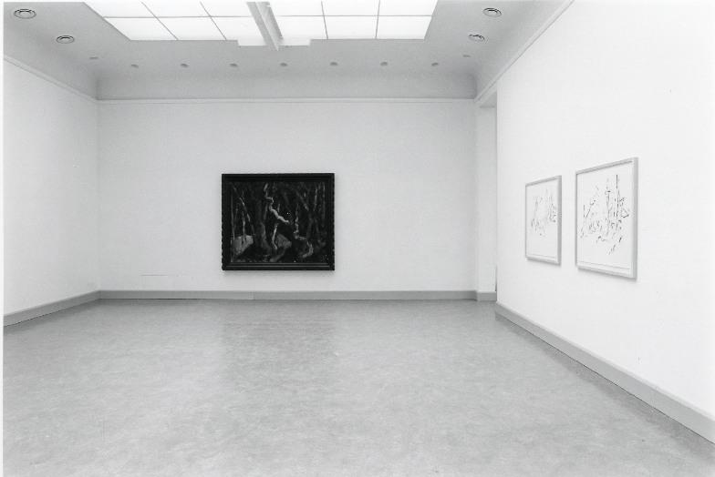 Hans van Hoek : Schilderijen en studies