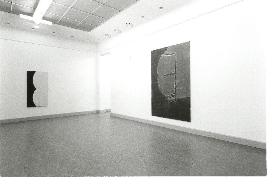 Toon Verhoef : Schilderijen en tekeningen 1968-1986
