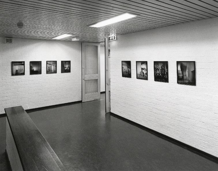 Brabant Biënnale 1989
