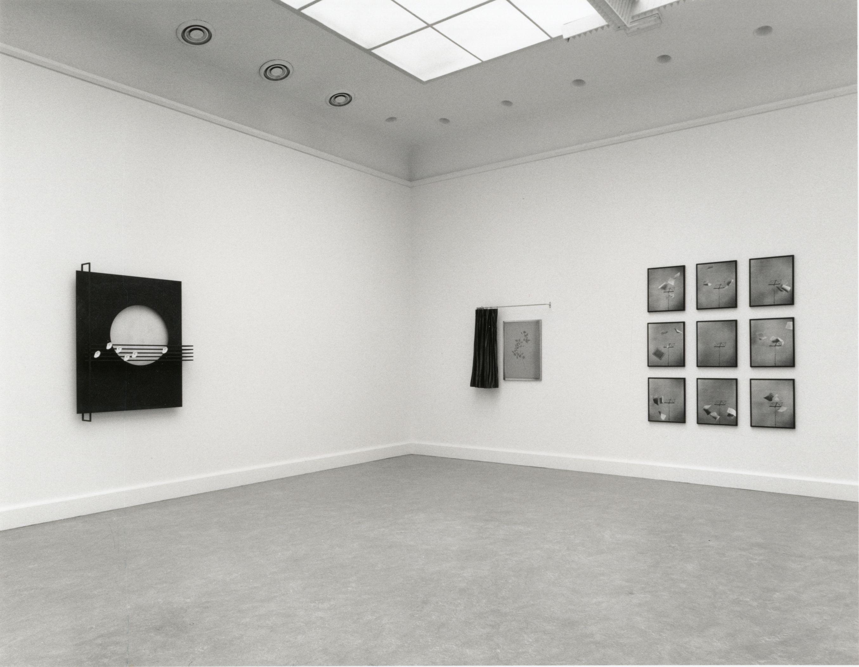 Pieter Laurens Mol : Werken 1972-1992