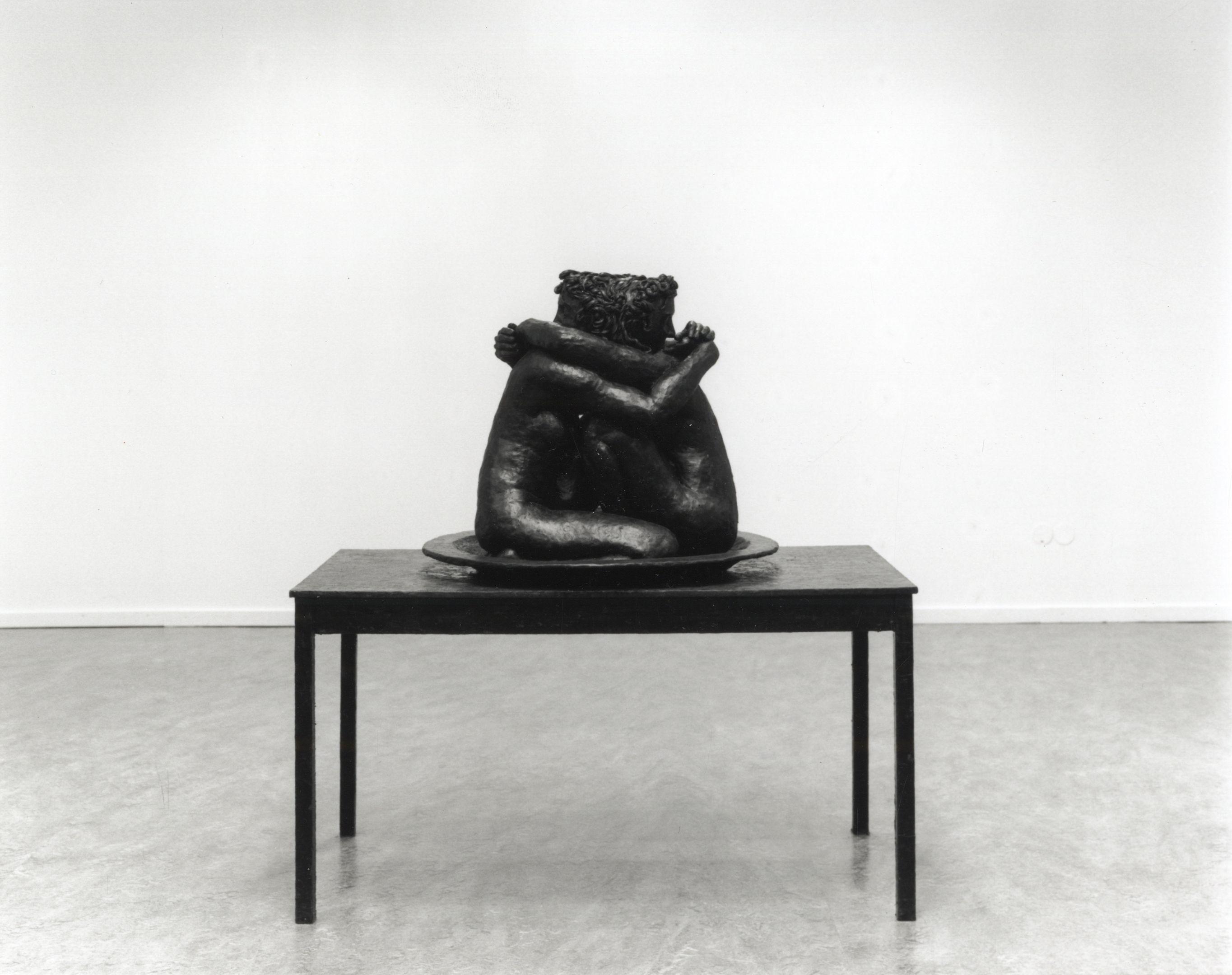 Jan van de Pavert : Vijfde in een serie van zes kleinere presentaties Nederlandse kunstenaars
