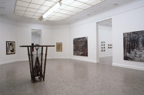 De Verzameling deel II : De keuze van Rudi Fuchs : Aanwinsten uit de periode 1975-1987