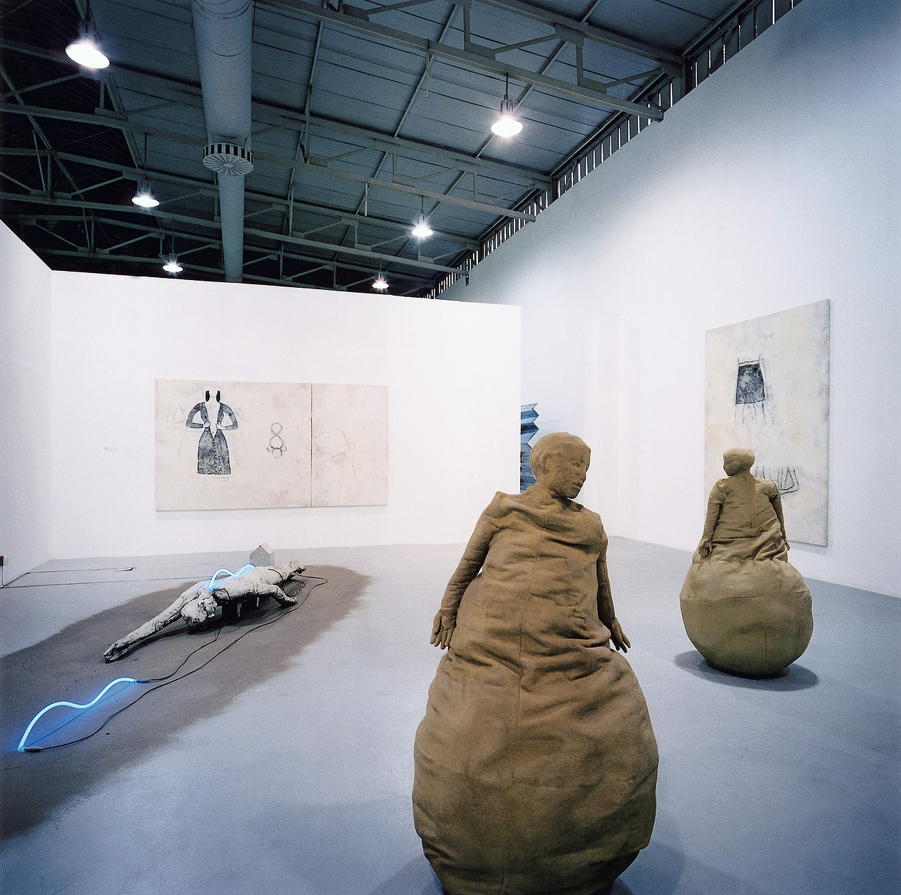 Conversation? : Recent acquisitions of the Van Abbemuseum in Athens