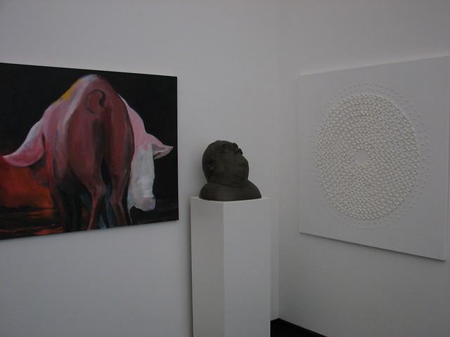 Het vierkante ei 2007
