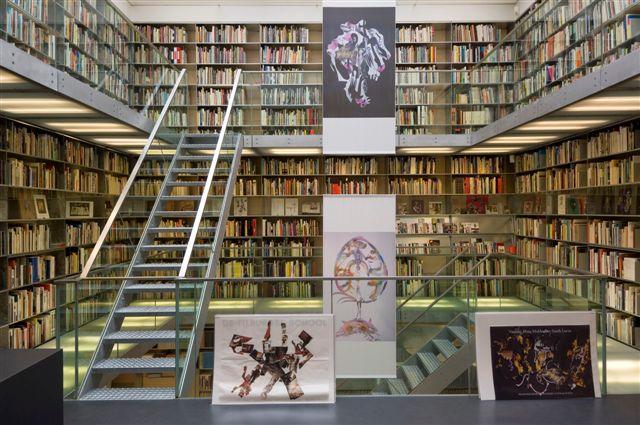 Bibliotheektentoonstellingen: Liturgie en typografie