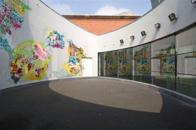 Oog: Kim Schoenstadt