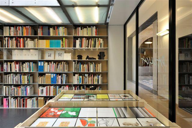 Bibliotheektentoonstellingen: Tijdschrift Daglicht