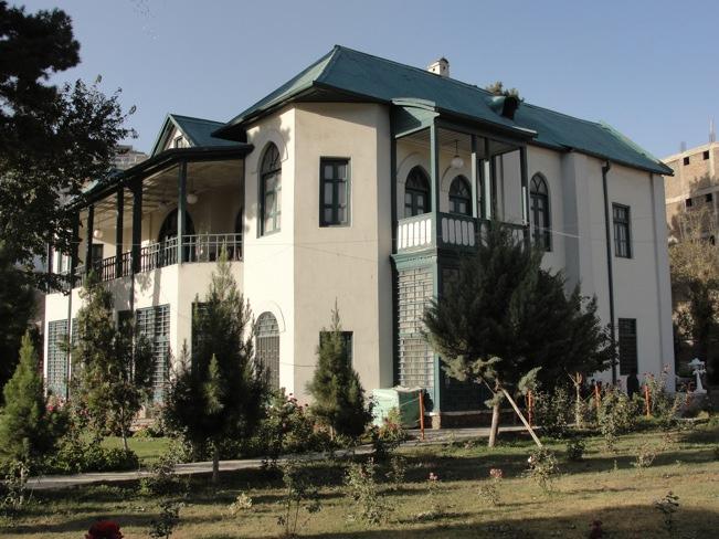 Ontdek kunst uit Afghanistan (Afgelast)