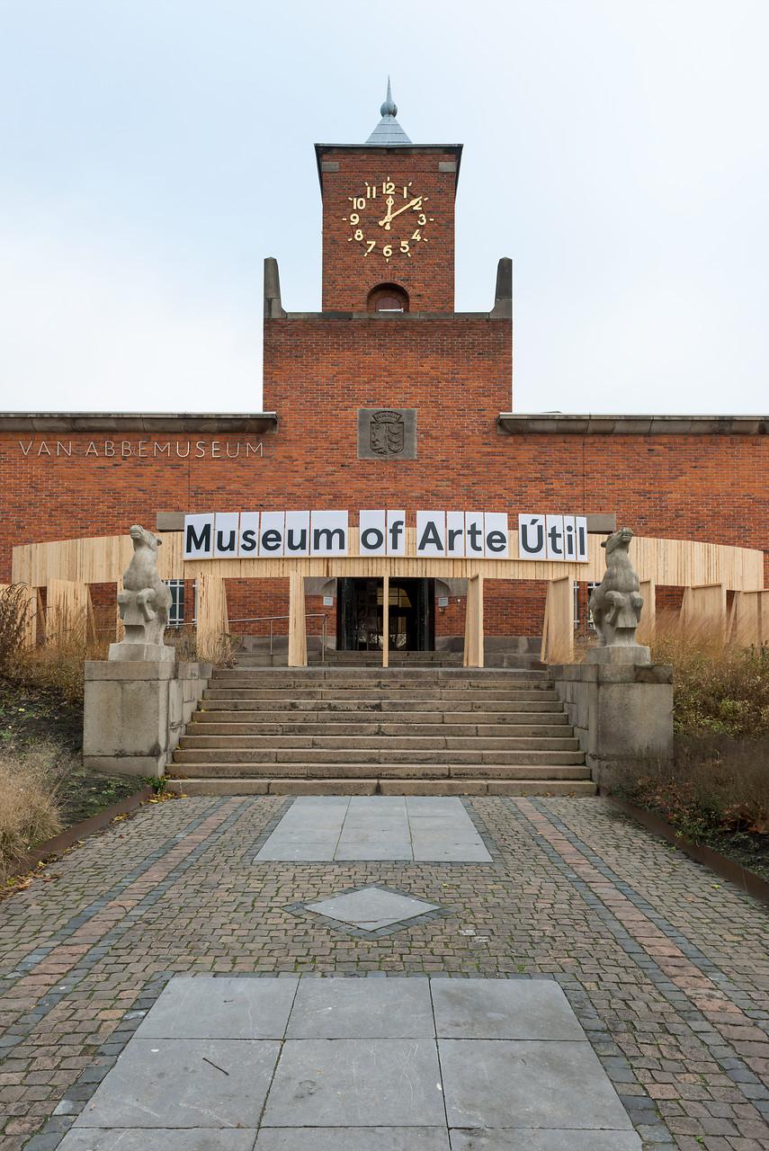 Museum of Arte Útil