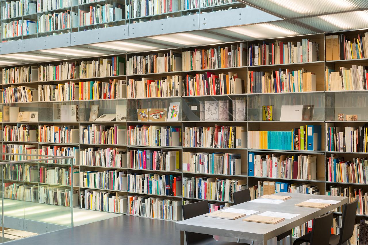 Bibliotheektentoonstellingen: De metamorfose