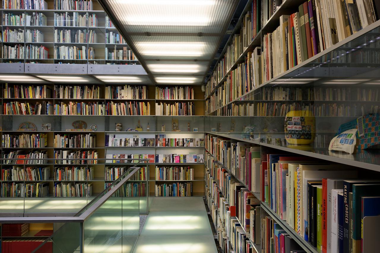 Bibliotheektentoonstellingen: Peter Liversidge