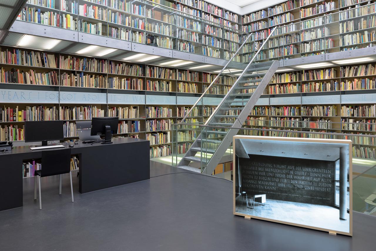 Bibliotheektentoonstellingen: Eva Olthof