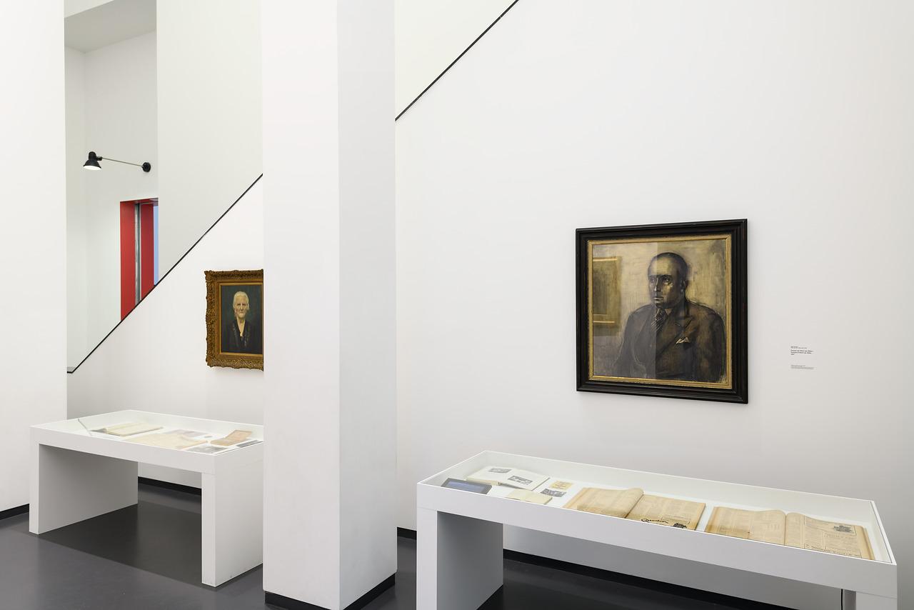 Deviant Practice : Hier of daar? : De plaats van het Karel I archief
