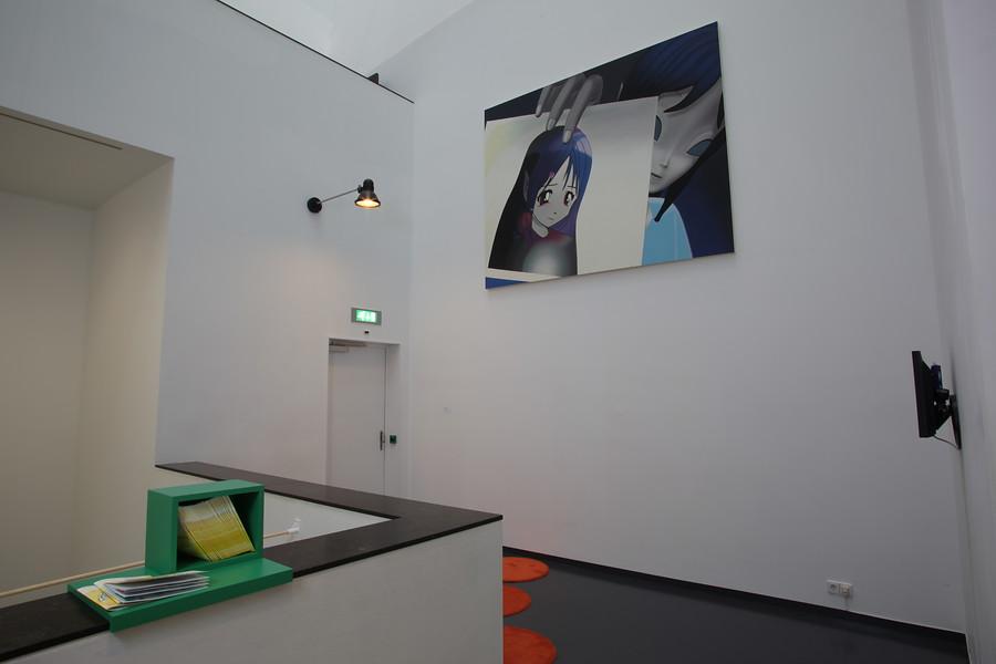 Ron Eijkman - Van Abbemuseum