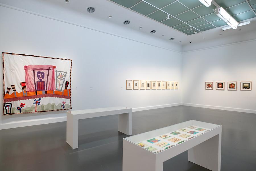Marcel de Buck, Eindhoven - Van Abbemuseum