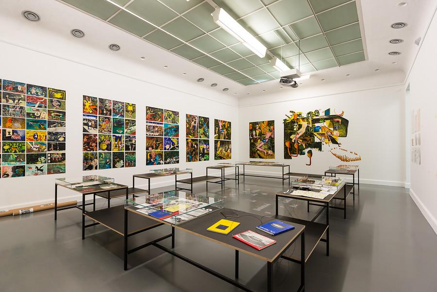 Bram Saeys - Van Abbemuseum