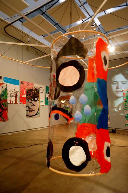 Heerbeeck College Expo : kunst die verbindt