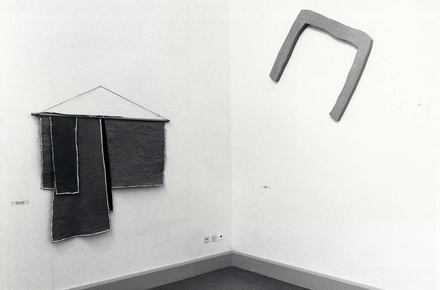 Presentatie Eigen Collectie van het Van Abbemuseum