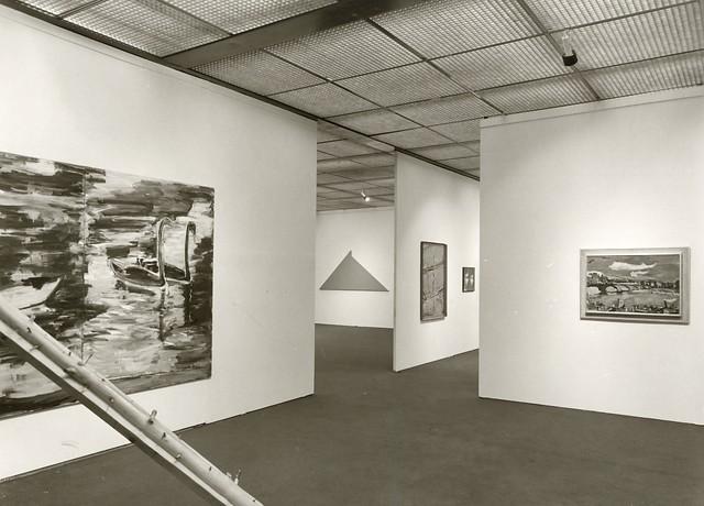 A arte do século xx num museu holandês : museu municipal Van Abbe, Eindhoven