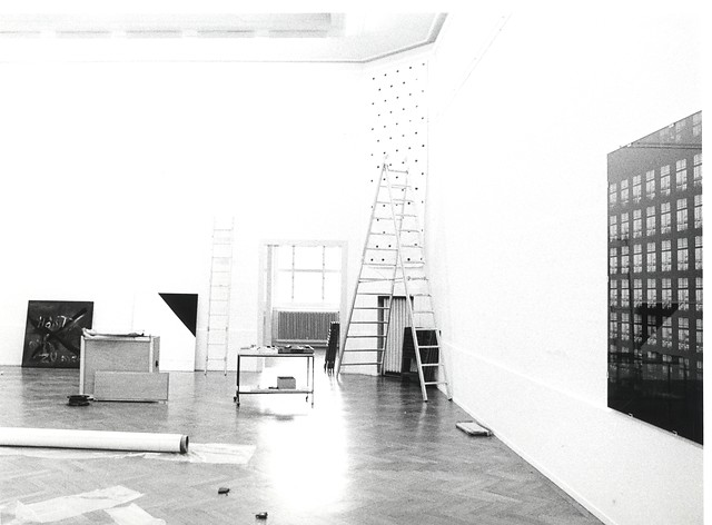 Zeitgenössische Kunst aus der Sammlung des Stedelijk Van Abbemuseum Eindhoven