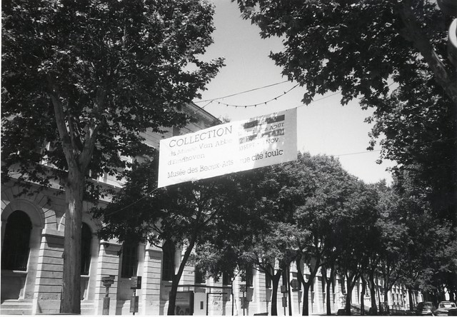 Collection du Musée Van Abbe d'Eindhoven